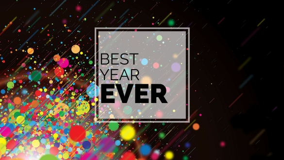 Best Year Ever LOGO