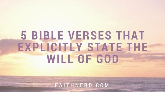 5-bible-verses