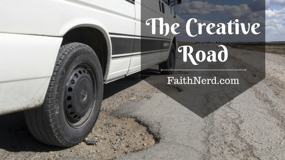 The Creative Road